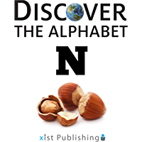 N (Discover the Alphabet Book 14) (English Edition)