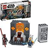 LEGO® Star Wars™ Duelo em Mandalore™
