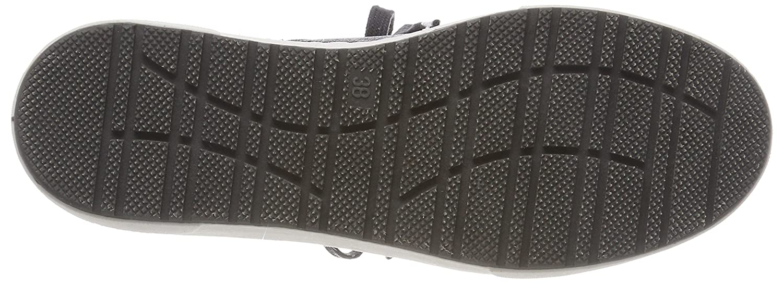 MARCO TOZZI 2-2-25220-31 Damen 2-2-25220-31 TOZZI 226 Hohe Sneaker Grau (Dk.Grau A.comb 226) b306c3