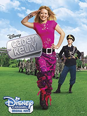 Amazon.com: Cadet Kelly: Hilary Duff, Christy Carlson Romano ...