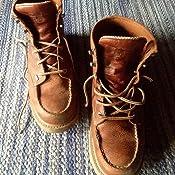 Amazon Com Timberland Pro Men S Barstow Wedge Work Boot