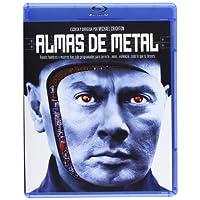 Almas De Metal [Blu-ray]