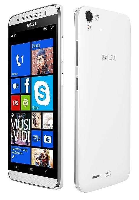 BLU WIN HD LTE - 5 0