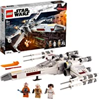 LEGO® Star Wars™ Luke Skywalker's X-Wing Fighter™ 75301 Building Kit