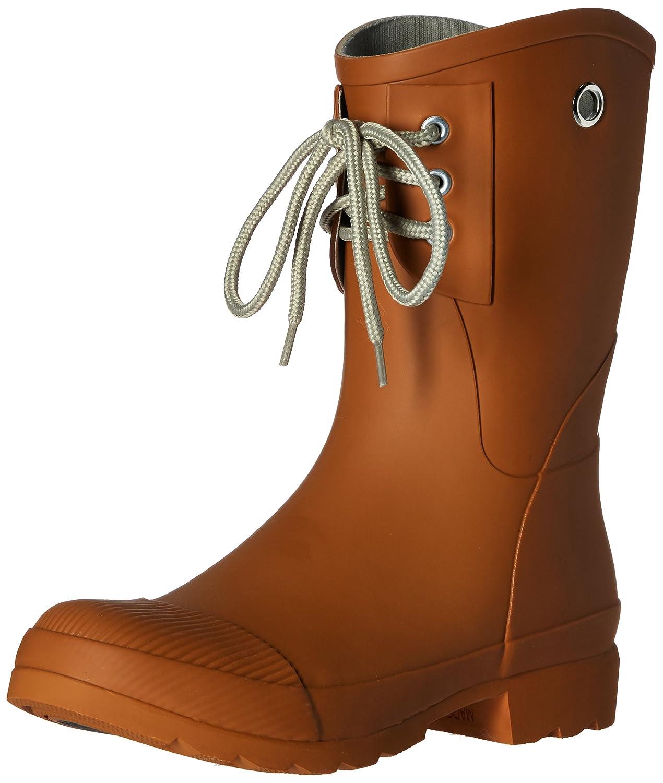 Nomad Women's Kelly B Rain Boot B0151IJZYM 10 M US|Rust