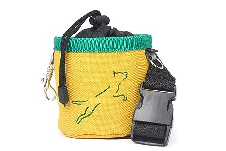 Bolsa para golosinas para perro, bolsa con cordón, bolsa de ...