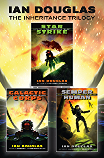 Amazon the complete legacy trilogy star corps battlespace the complete inheritance trilogy star strike galactic corps semper human fandeluxe Ebook collections