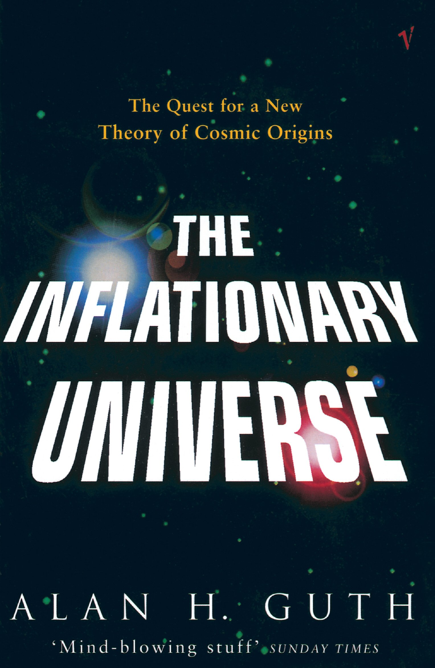 Amazon.fr   The Inflationary Universe The Quest for a New Theory ...