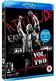 WWE: Attitude Era - Vol. Two [Blu-ray] [UK Import]