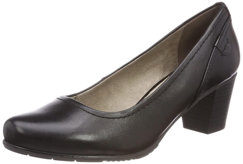 Jana 22404, Scarpe Scarpe Scarpe con Tacco Donna 2d3f5c