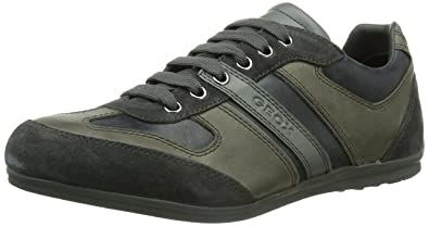Geox Herren U Houston A Low Top
