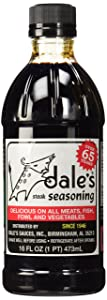 Dale's Original Steak Seasoning, 16 oz