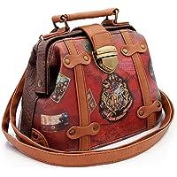 Harry Potter Railway-Doctor Shoulder Bag