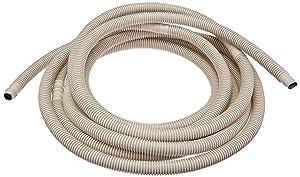 Senville 20 Ft Drain Hose Line for Mini Split Air Conditioner Ductless Heat Pump