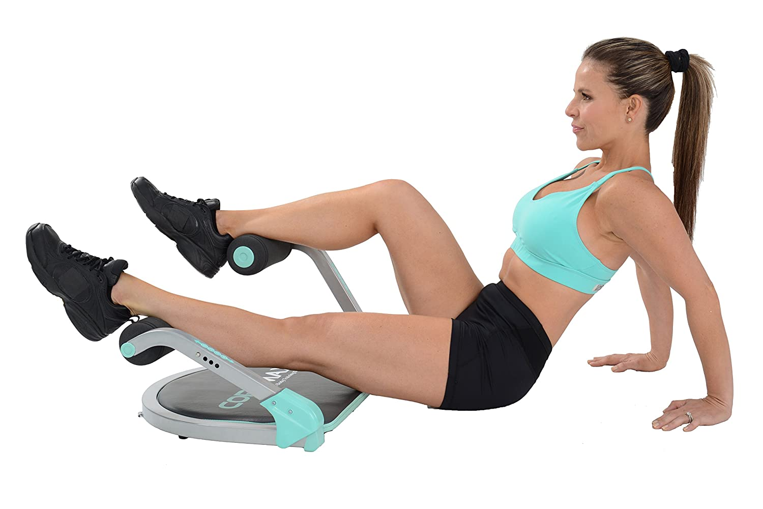 Best Rated Abdominal Exercise Equipment