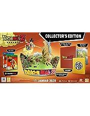 Dragon Ball Z: Kakarot Collector pour PS4