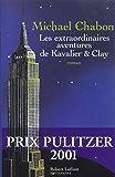 Les Extraordinaires aventures de Kavalier et Clay