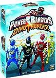 Power Rangers : Dino Thunder - Coffret 1