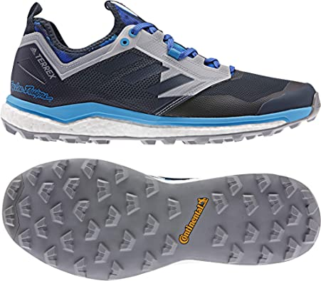 Adidas Terrex Agravic XT TLD Zapatilla De Correr para Tierra: Amazon.es: Zapatos y complementos