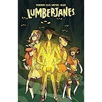 Lumberjanes Vol. 6: Sink or Swim