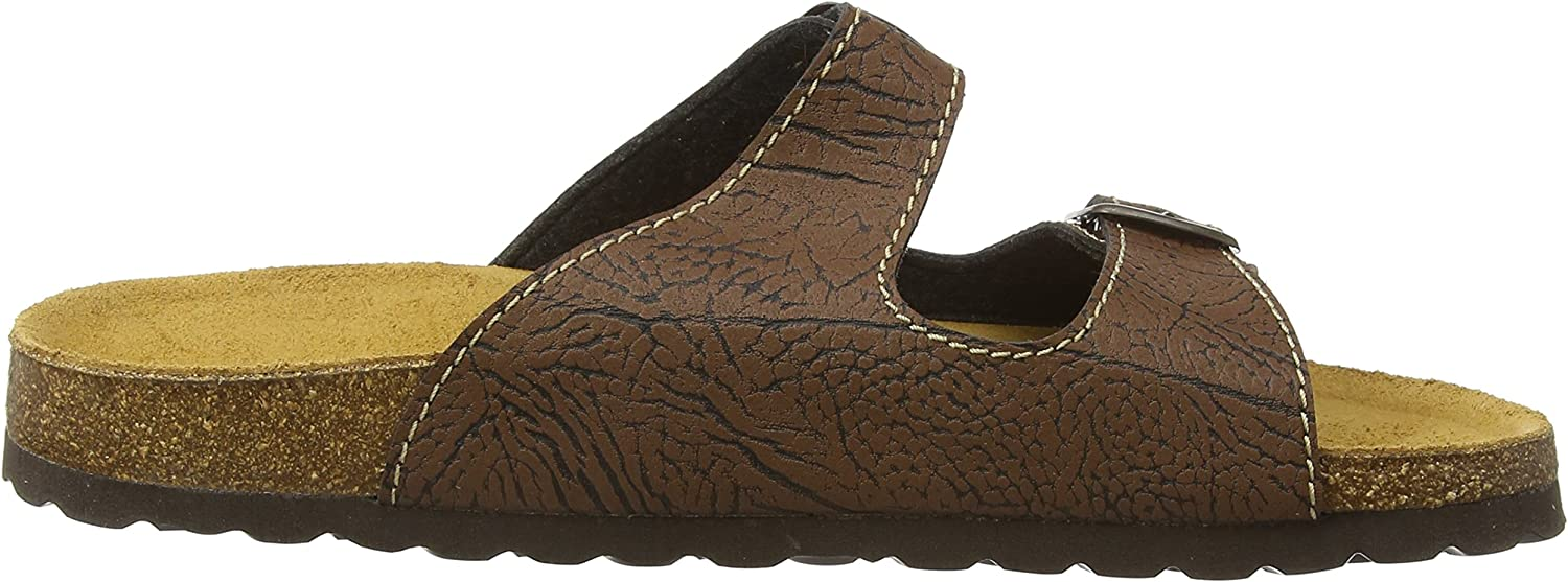Lico Natural Elefo Mules Homme