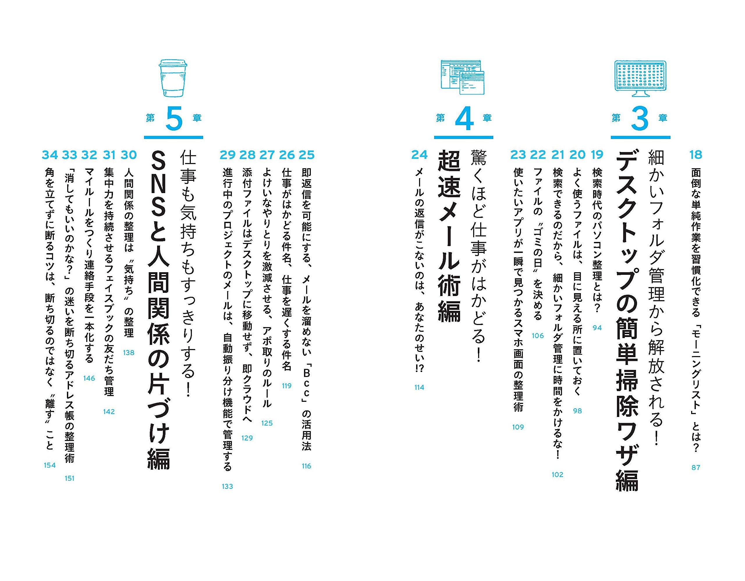3e4ae098ec 仕事が速い人ほど無駄な時間を使わない! 超速片づけ仕事術 | 美崎 栄一郎 |本 | 通販 | Amazon