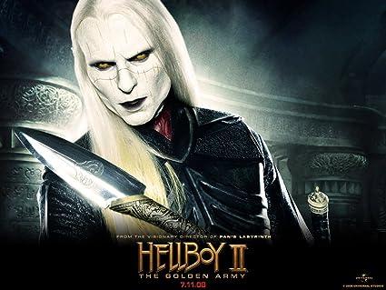 Posterhouzz Movie Hellboy Ii The Golden Army Hellboy Hellboy 2 Hd