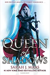 Queen of Shadows (Throne of Glass Book 4) Kindle Edition