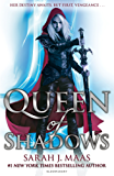 Queen of Shadows (Throne of Glass)