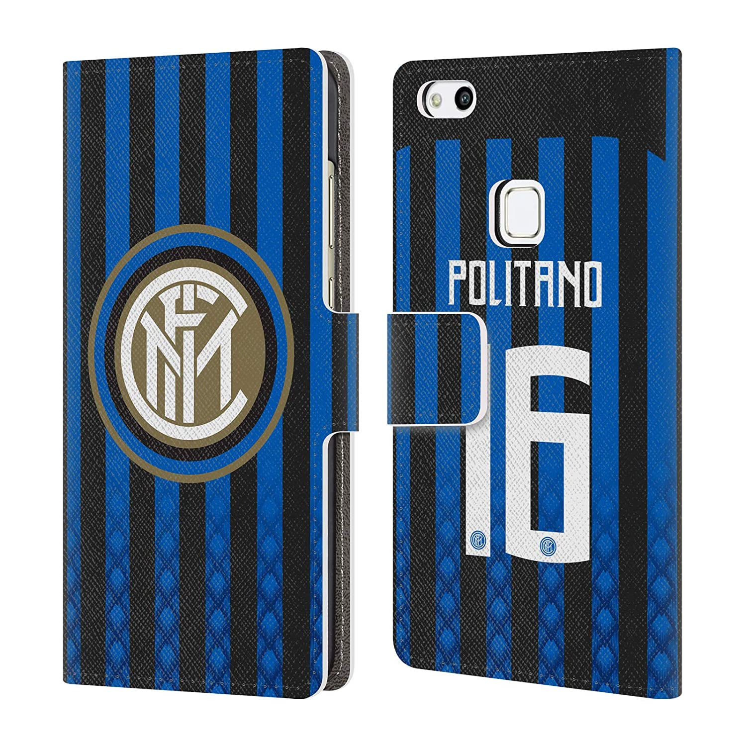 cover huawei p10 lite inter