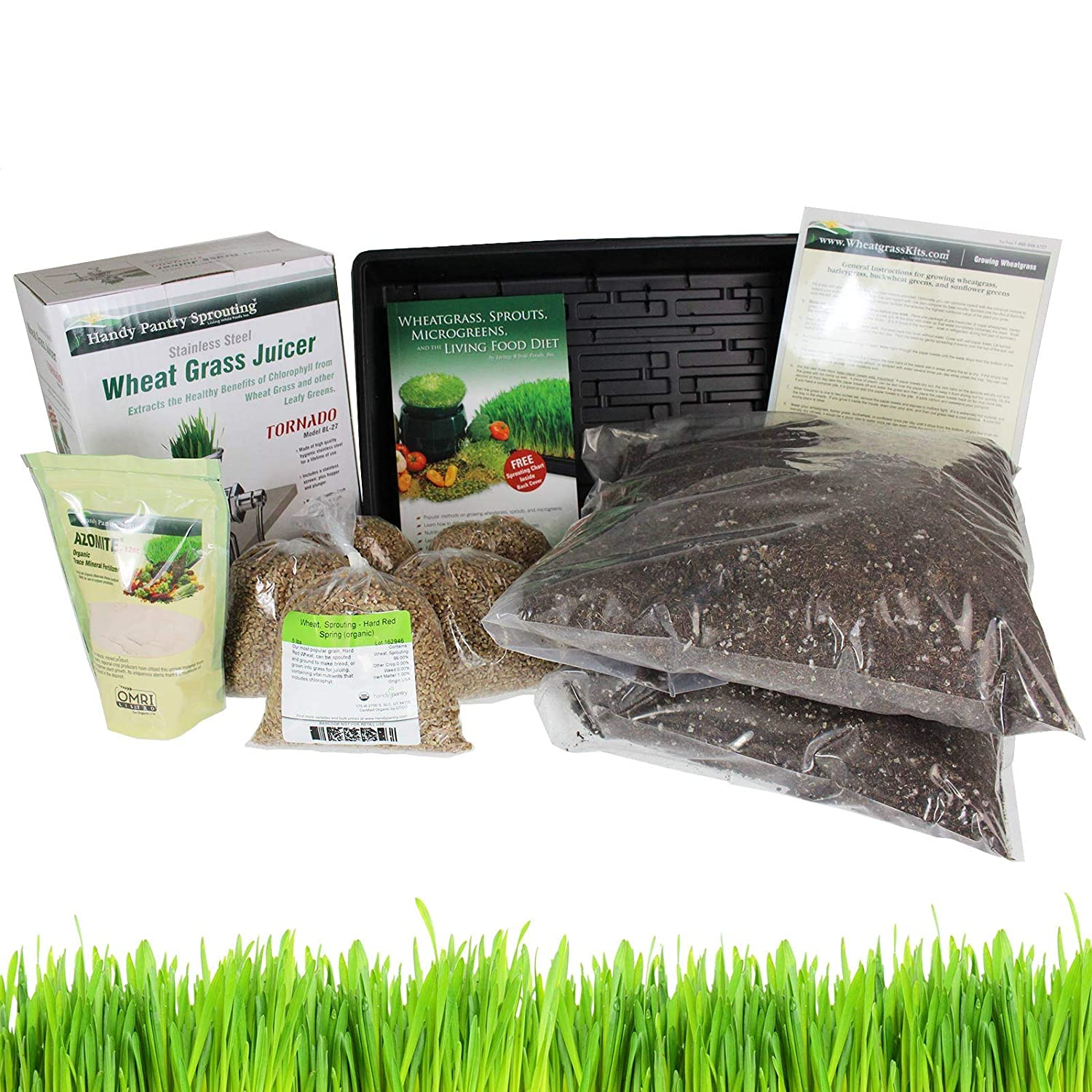 3C84 Hurricane Manuals Wheatgrass Juicer Review | Wiring Library