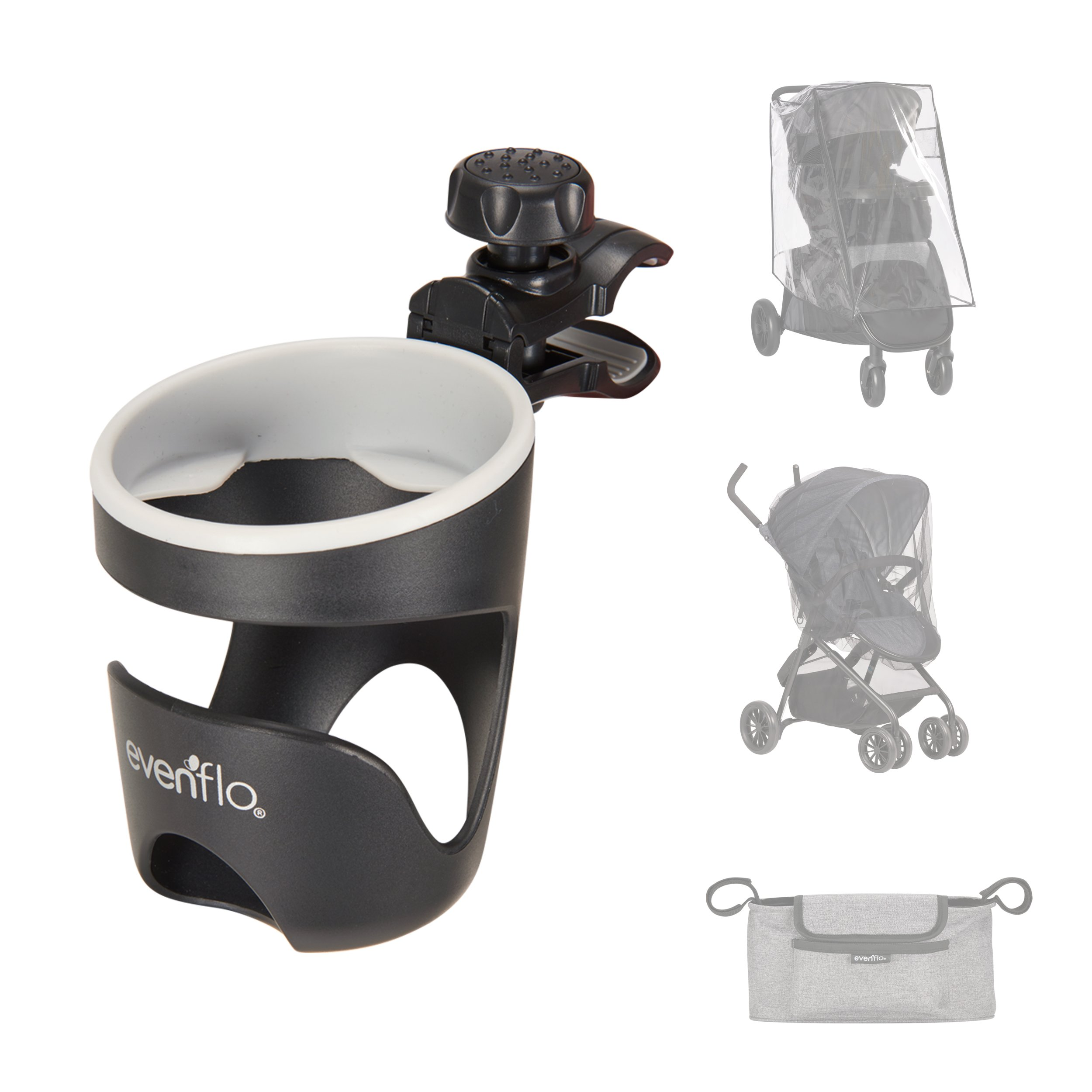 Evenflo Stroller Accessories Starter Kit by Evenflo (Image #4)