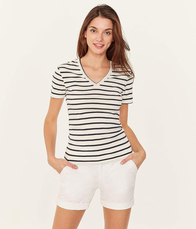 Petit Bateau T-Shirt Donna