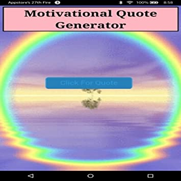 Amazon John's Random Quote Generator Appstore For Android Adorable Random Quote Generator