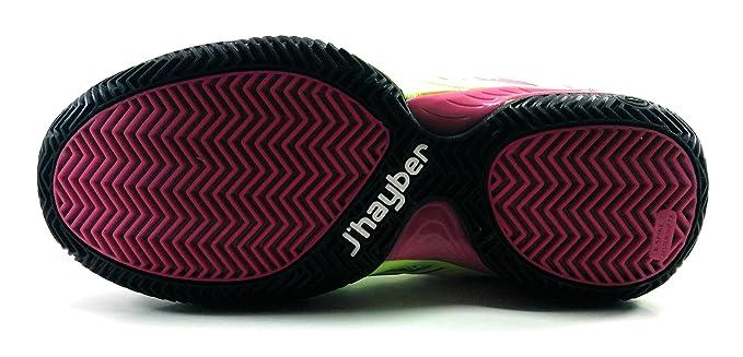 Jhayber JHAYBER TELERA Purpura Mujer: Amazon.es: Deportes y ...