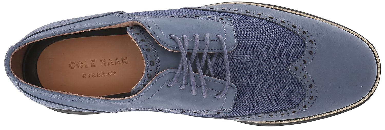 Cole Haan Men's Men's Men's Original Grand Shortwing Oxfords B0788C3FQD Fashion Sneakers df0379