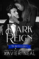Dark Reign (The Bennett Duet #2): A Dark Mafia Romance Kindle Edition