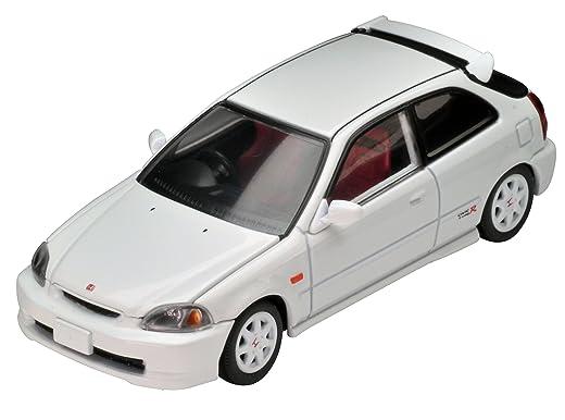 トミカリミテッドヴィンテージ ネオ 1/64 LV-N158a ホンダ シビック タイプR 97年式 白 (メーカー初回受注限定生産) 完成品