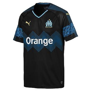 Olympique Maillot De Marseille Away Puma Homme Replica 2WEIDH9