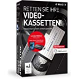 MAGIX Retten Sie Ihre Videokassetten! Version 9 Software Digitalisieren Einfach Gemacht