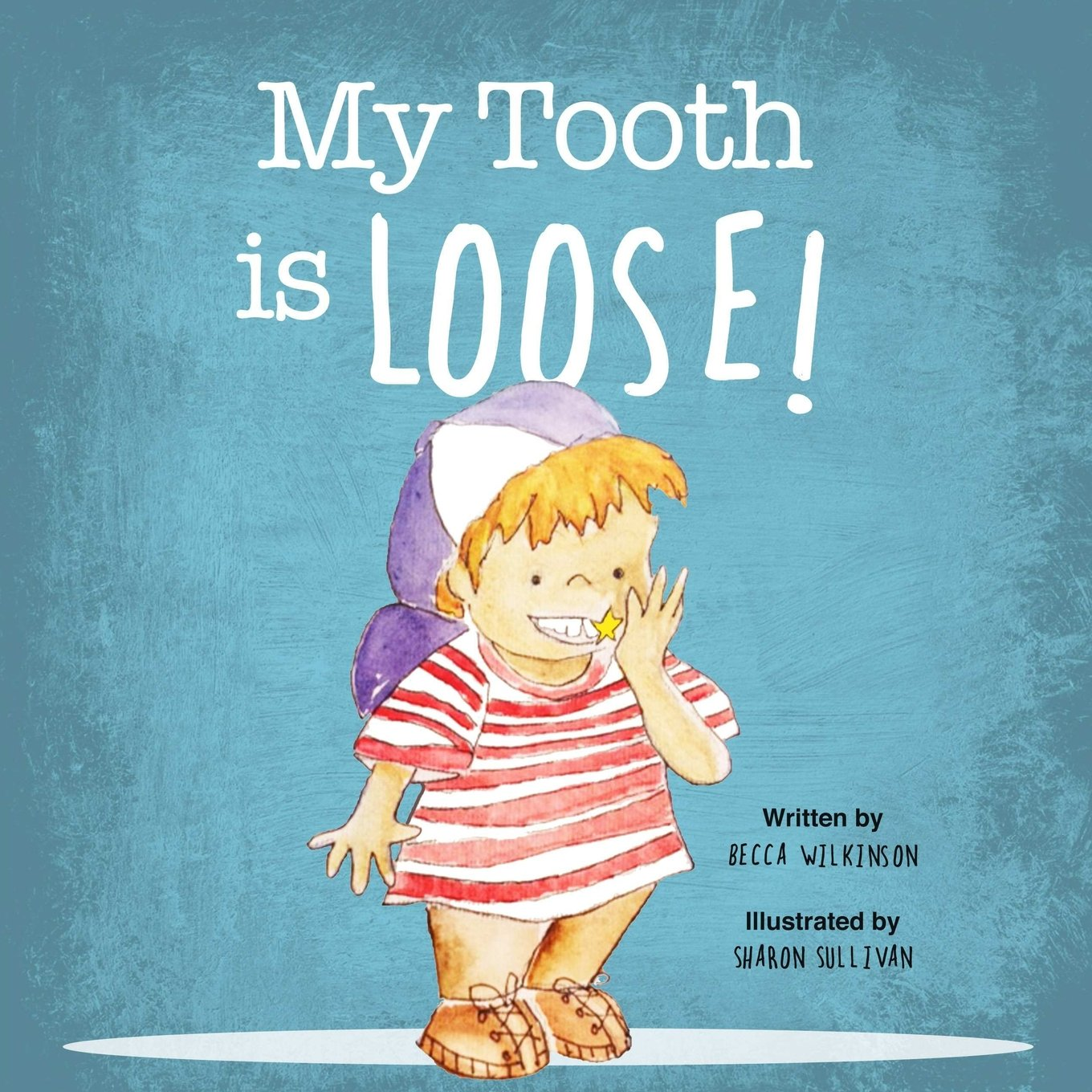My Tooth is Loose!: Becca Wilkinson: 9781304839145: Amazon.com: Books