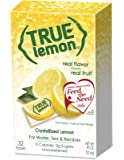 True Lemon 32 count