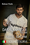 Dan Alexander, Pitcher (Edizione Italiana) (Bottom of the Ninth Vol. 1)