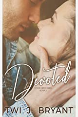 Devoted (The Locke Brothers Series Book 2) Kindle Edition