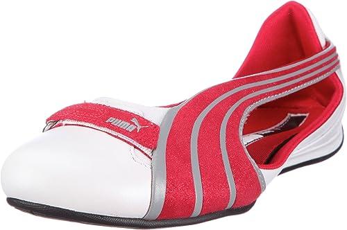 puma femme chaussures ballerine