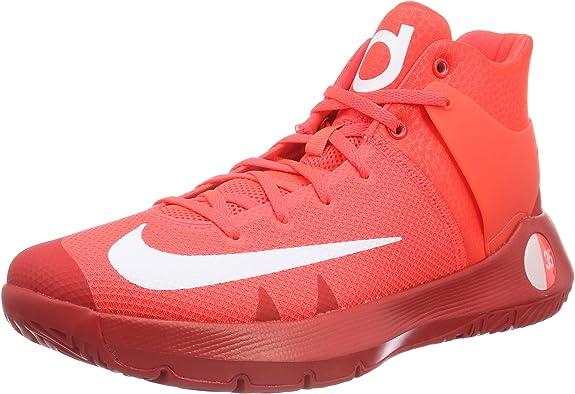 Nike KD Trey 5 IV, Zapatillas de Baloncesto para Hombre: Amazon.es ...