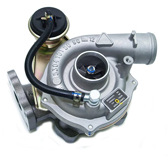 Amazon.com: Turbo Charger For Citroen Peugeot Berlingo Picasso 307 2.0HDI 66kW 90PS 706977: Automotive