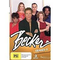 Becker: Series 5
