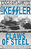 Claws Of Steel: Tiger Tanks in the Battle of Kursk (Dogs of War Book 4)