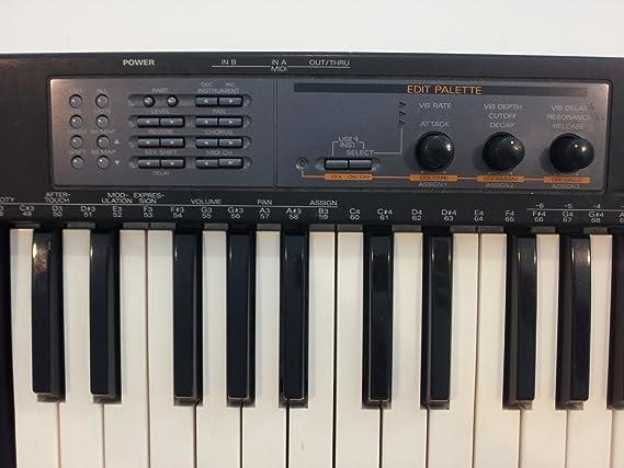 Roland Sk-88 Pro version teclado del modulo de sonido SC-88 ...
